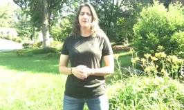 Gardening Posture