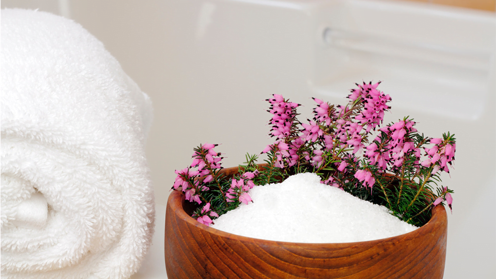 Do Epsom Salt Baths (ESB) Have Benefits